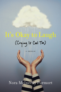 It's Okay to Laugh cover