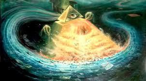 Αποκάλυψις: Οι Εβραίοι «προείδαν» ή μήπως υπέδειξαν τι πρέπει να συμβεί;