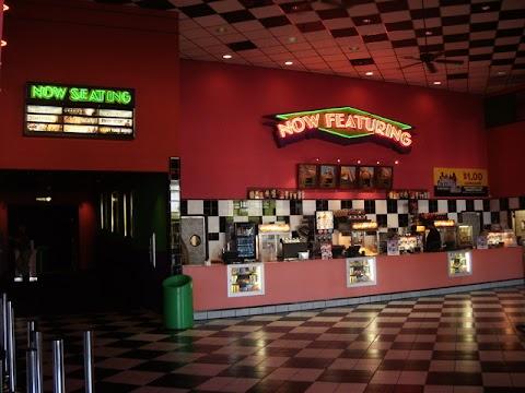 Cinemark Movies 8 Lewisville
