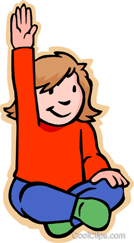 Asking A Question Clipart | Free download on ClipArtMag