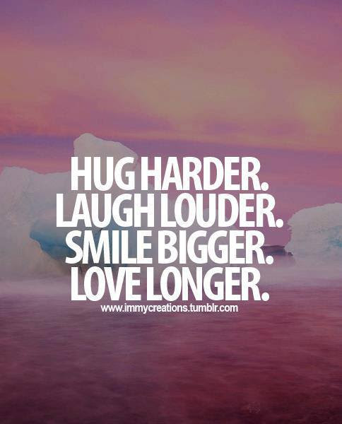 Quotes About Smiling And Laughing. QuotesGram