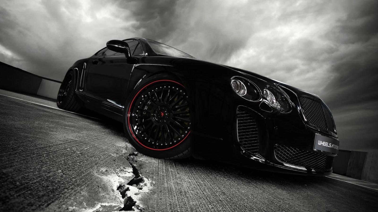 100 Wallpaper Black Hd Car HD