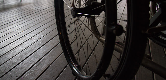 Coloquio Colombiano de Investigación en Discapacidad, del 23 al 25 de septiembre