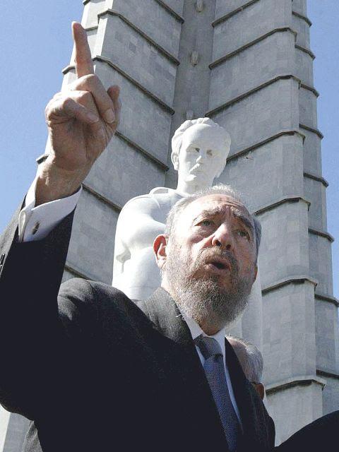 Marti Cuba.FidelCastro.02