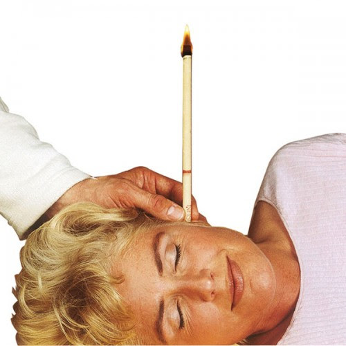 What I learned today: Hopi ear candles are a con (probably ...