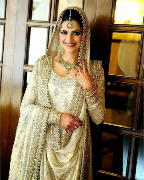 Top 10 Designers for Pakistani Wedding Dresses   Wedding