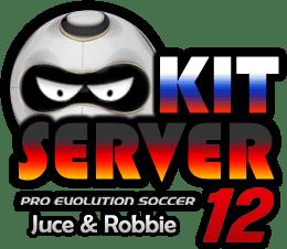 Download kitserver pes 2012 terbaru.