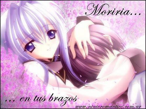 Todo Msn Chat Angeles De Amor Anime