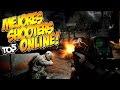 TOP 5 ● Mejores Juegos FPS/Shooter (ONLINE) Gratuitos para PC de Pocos y Medios Requisitos #1
