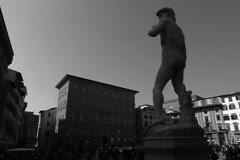 Florence - David Number 2