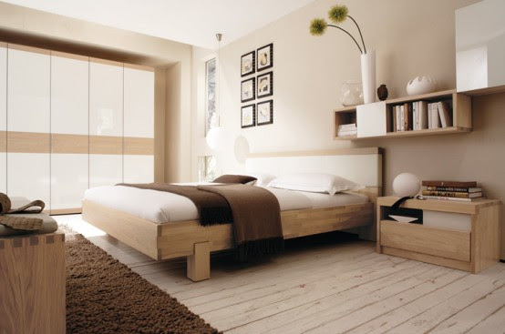 How To Make Your Bedroom Modern: Decorating Idea - Home ...