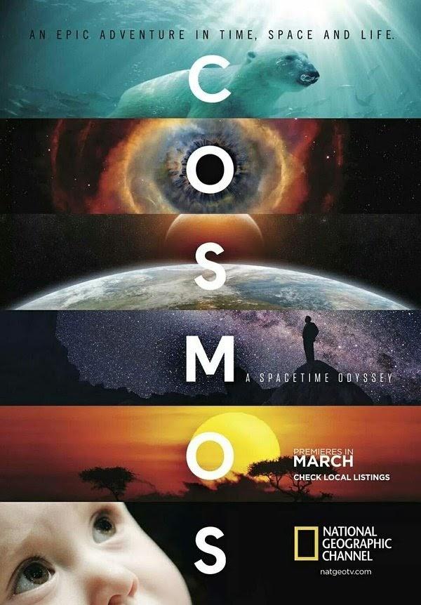 我的光影生活——cosmos之物种起源