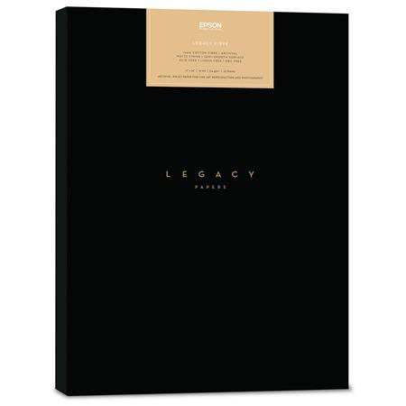 Epson Legacy Fibre Paper