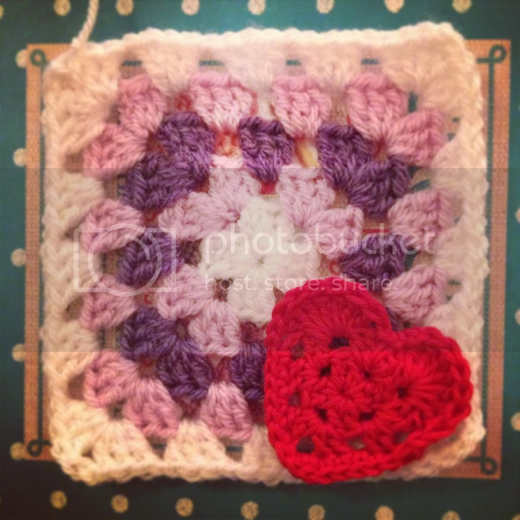 crochet-granny-square-and-crochet-heart