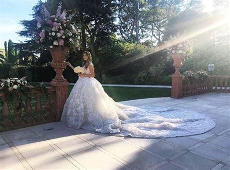 wedding   year  daughter  tycoon musa bazhaev