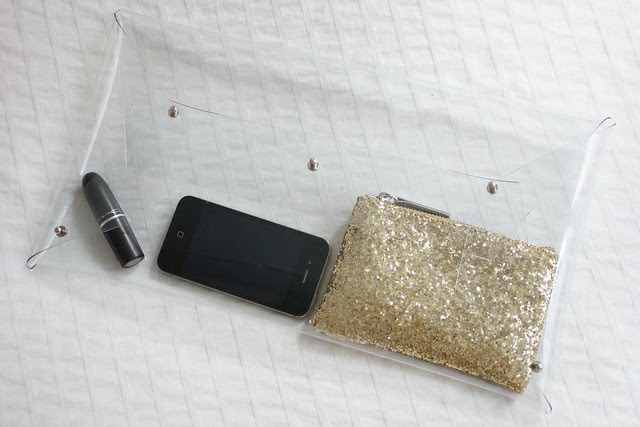 diy transparent clutch 1 (1)