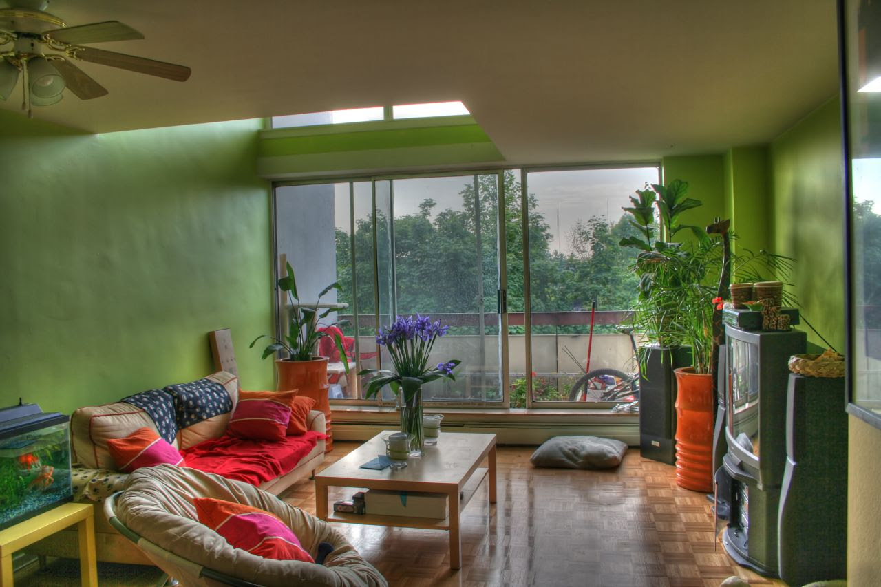Living Rooms Designs With Plants ~ Home Decorating Ideas ...