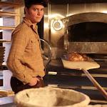 Artisanat - Du pain à l'ancienne livré à travers la campagne de l'ouest de la Creuse