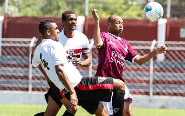 Gil estreia pelo Juventus em vitória sobre o Primavera