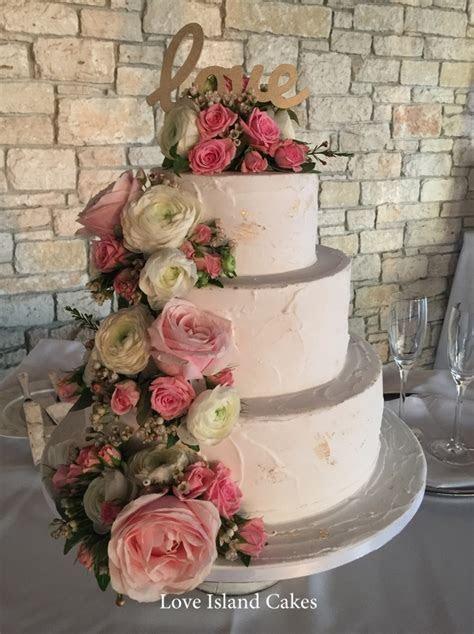 Wedding Cakes   Love Island Cakes