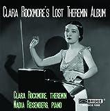 Lost Theremin Album