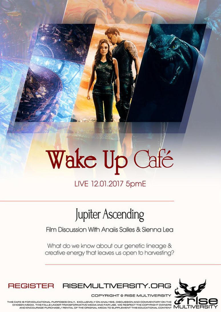 Wake Up Cafe
