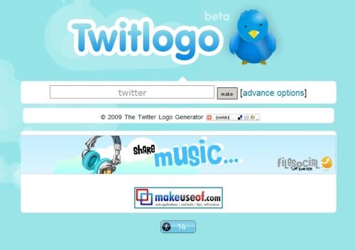 Twitterロゴのようなバナーを作れるジェネレーター 教えて君net