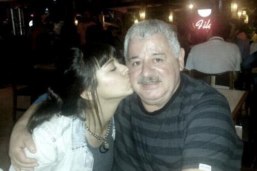 Condenaron en Brasil al asesino de la hija del periodista Tití Fernández