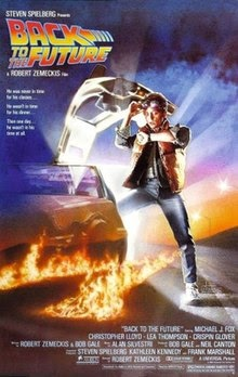 Back To The Future English Movie Download | 1985 | English Movie | English Movie Watch Online