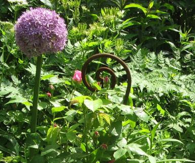 Garten Rusch