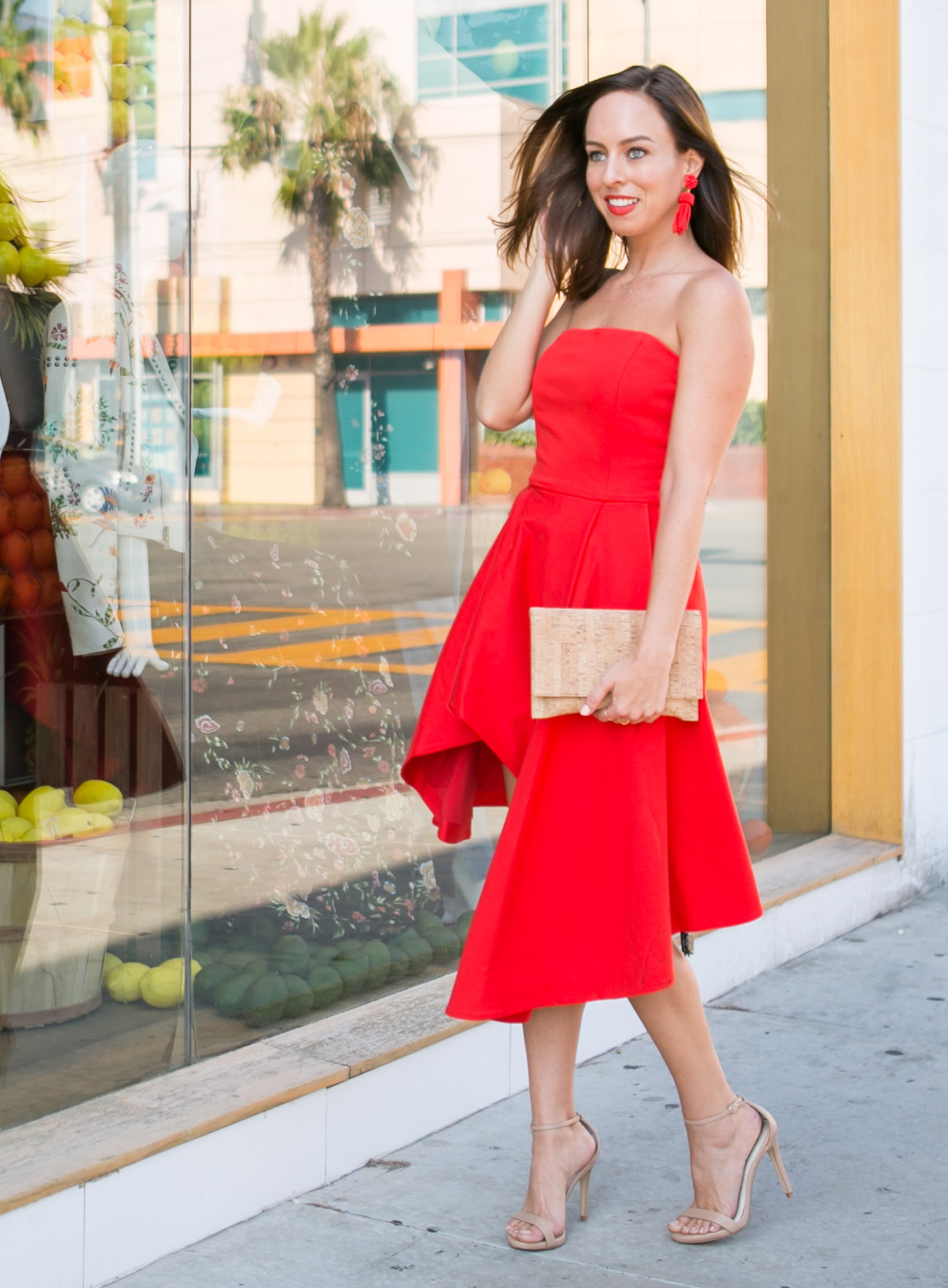Where wear red dresses to wear to a wedding online blue usmc