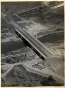 Marginal Tietê e Ponte Freguesia do Ó - década de 60