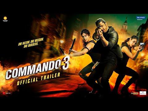 Commando 3   Aditya Datt