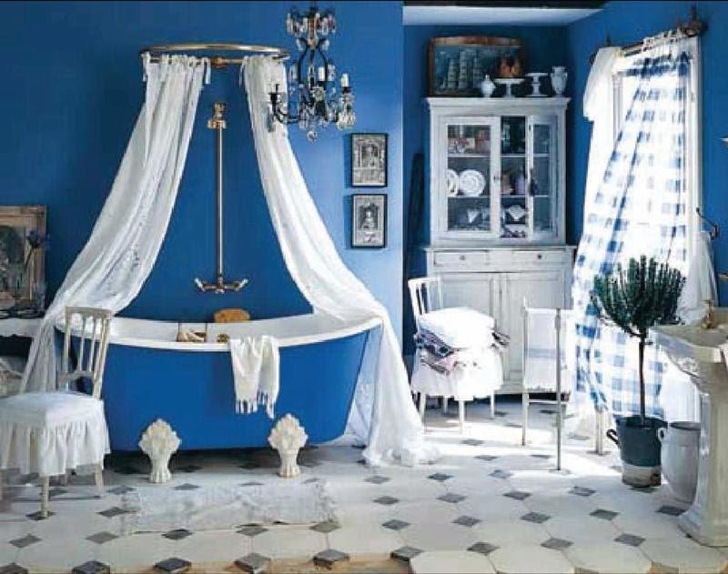 Shower Curtain For Clawfoot Tub Bathroom Ideas Rilane