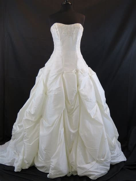 Wedding Dress   Size 14   Princess Style   Wedding Dresses