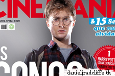 Updated: Cinemania magazine (Spain)