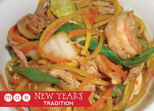 New Year's Tradition_Noodles