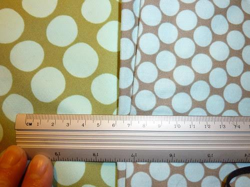 02 - Fabric Choices