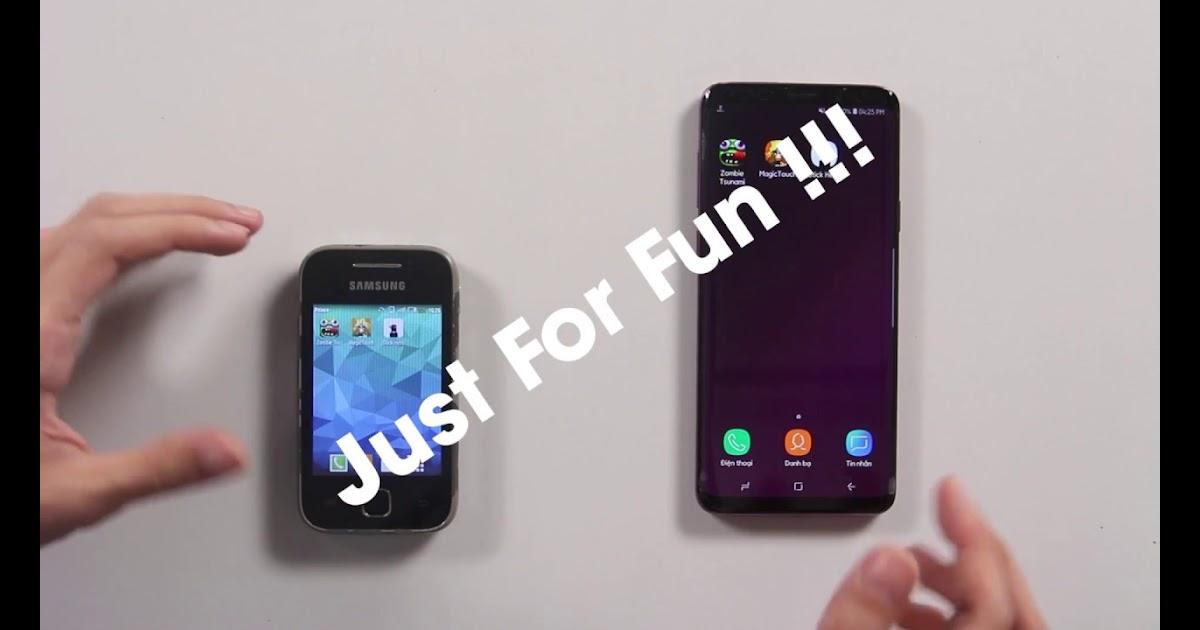 điện Thoại Samsung Galaxy S9 Active