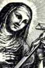 Serafina Sforza, Beata