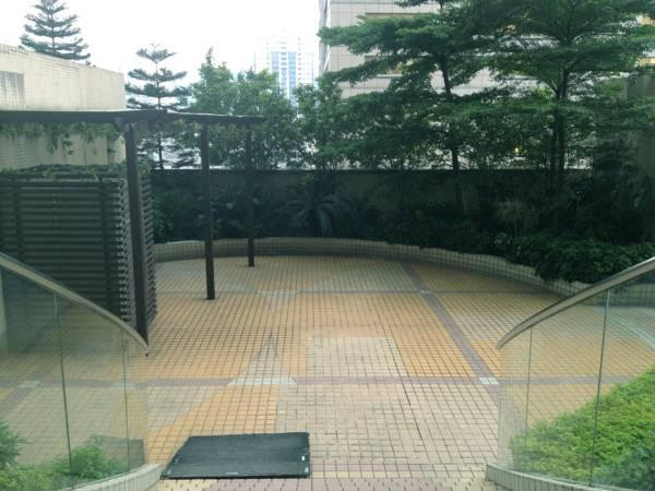 Review King Tai Service Apartment