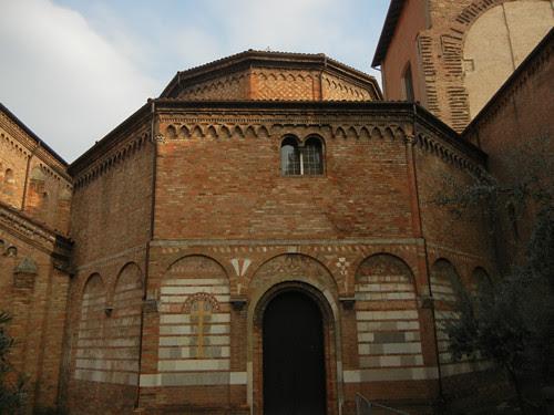 DSCN4975 _ Basilica Santuario Santo Stefano, Bologna, 18 October
