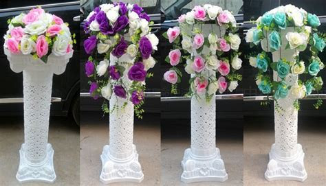 Popular Wedding Decoration Columns Buy Cheap Wedding