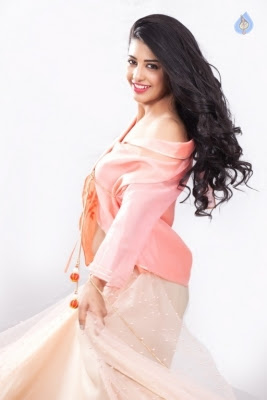 Daksha Nagarkar Latest Photo Shoot - 9 of 15