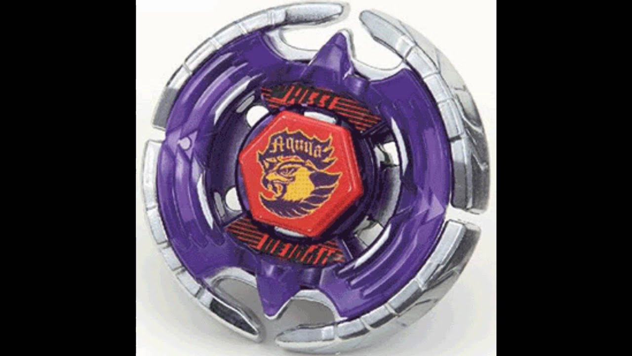 Top 3 Most Strongest Metal Fight Beyblades - YouTube