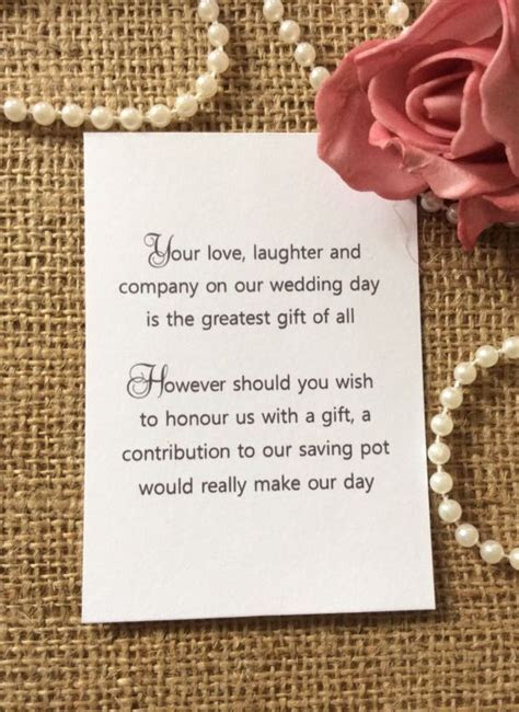 Best 25  Wedding gift poem ideas on Pinterest   Honeymoon