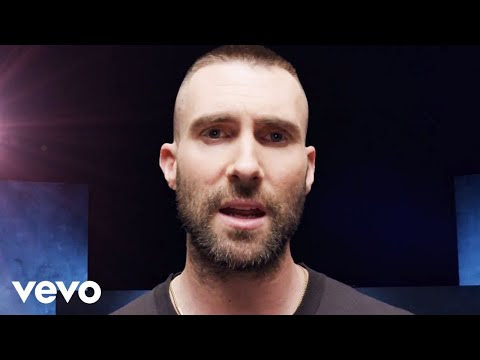Maroon 5 - Girls Like You ft. Cardi B:歌詞+中文翻譯