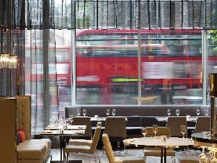 Pullman London St Pancras Hotel London
