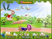 Jogar Toto s animal rescue Jogos