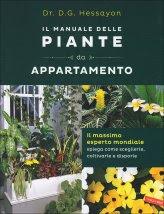 Il Manuale delle Piante e dei Fiori d'Appartamento - Libro